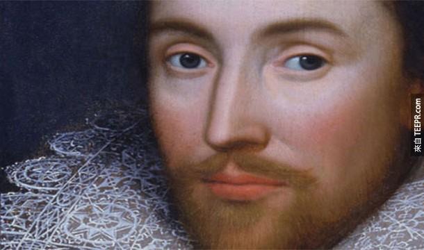 """11.)你知道嗎,""""Jessica""""是莎士比亞為《威尼斯商人》創造出來的名字~"""