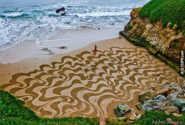 beach art15