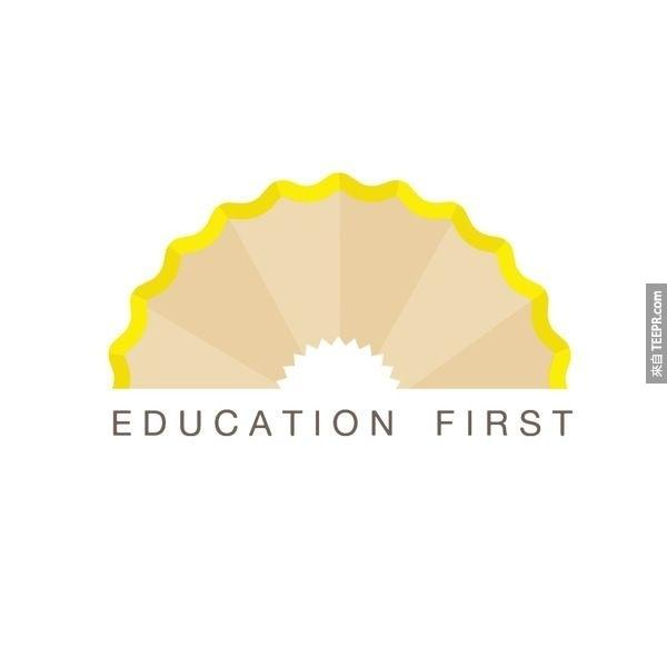 21. Education First (教育第一)