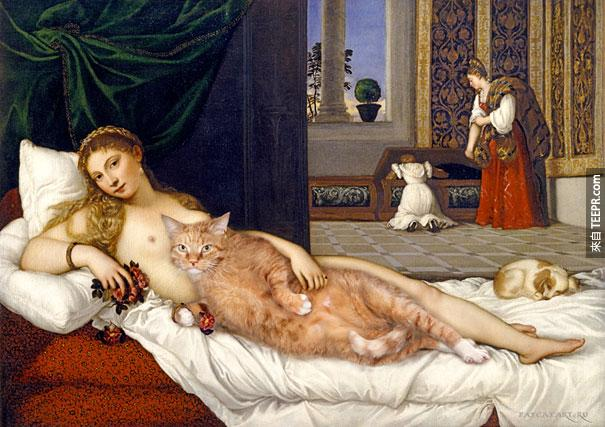 funny-fat-cat-old-paintings-zarathustra-svetlana-petrova-12