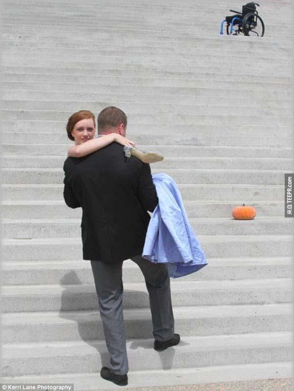 這些是我看過最美,最有意義的照片。它背後的故事一定會觸動你的心。