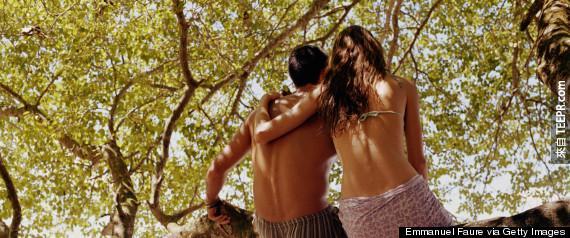 快樂婚姻一點都不難。這就是這13對模範夫妻的幸福秘密。