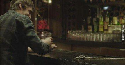 喝酒開車比你想得還要複雜太多了。這是第一支準確把後果呈現出來的影片。