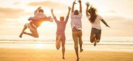 如果你要快樂的話,你必須要「放下」這15件事情。#5 將帶你到人生的最高點。