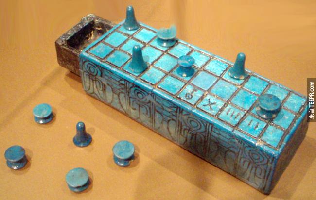 12個最古老的日常物品。古代人真的比你想像得還要酷。