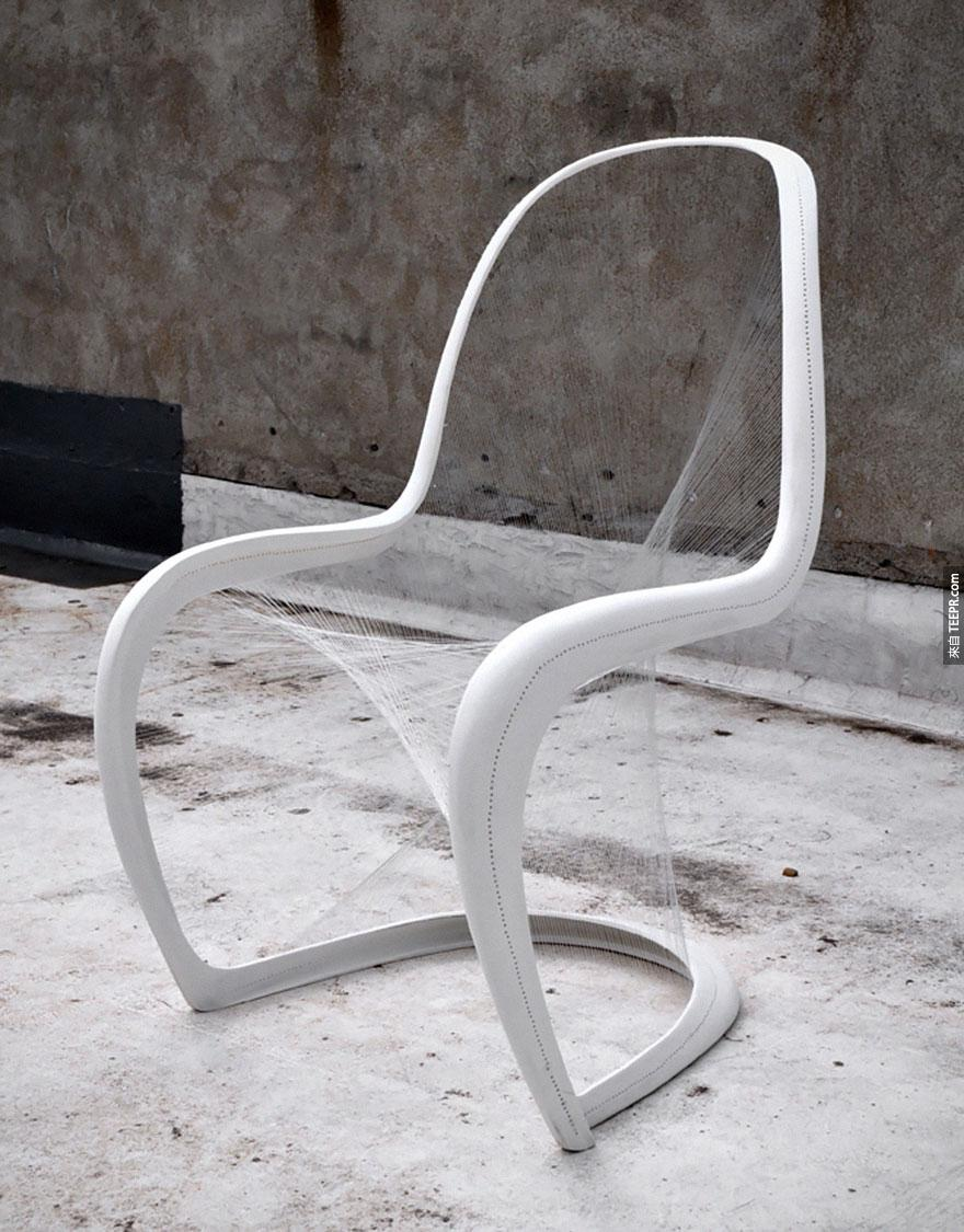 客制化潘顿( Panton )椅