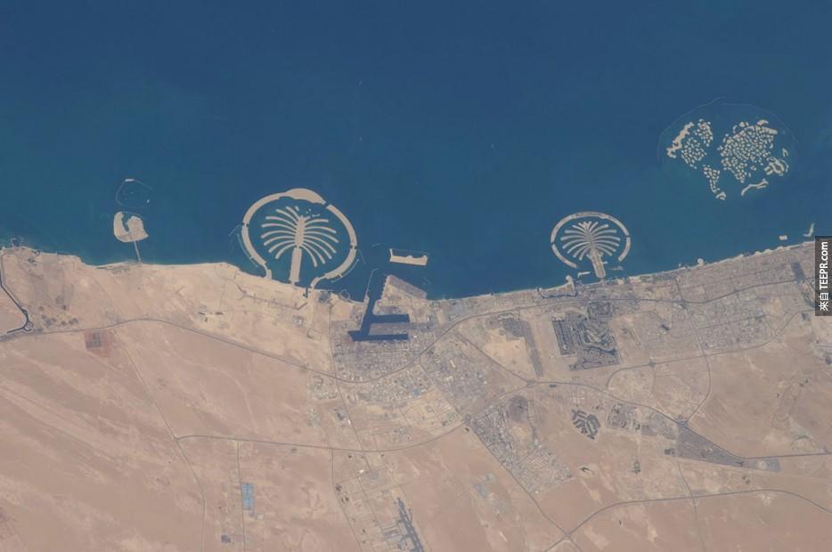 29. 迪拜,阿拉伯聯合酋長國