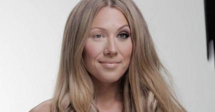 這個歌手已經受夠了被Photoshop了。她接下來的回應感動了2245萬人。