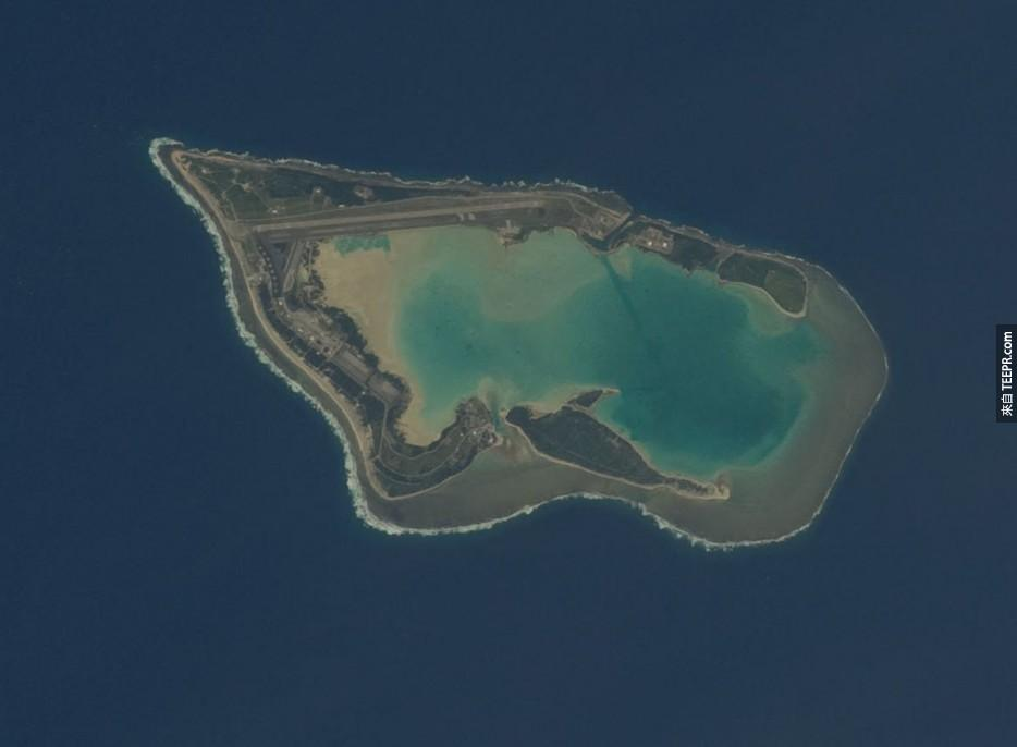 52. 威克島,美國