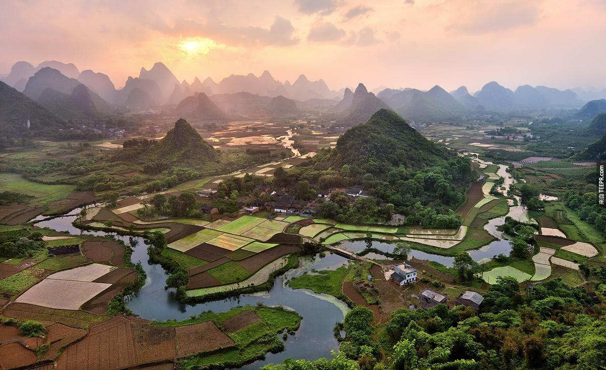 Modern China 11