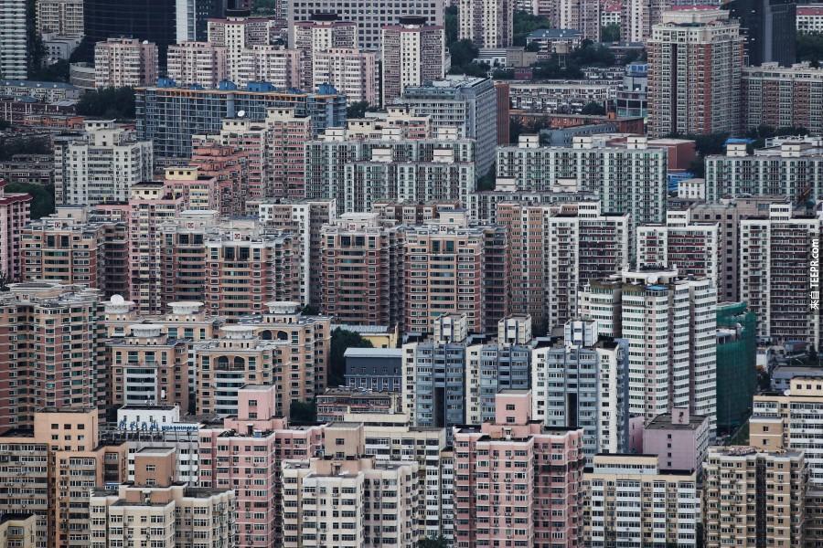 Modern China 6