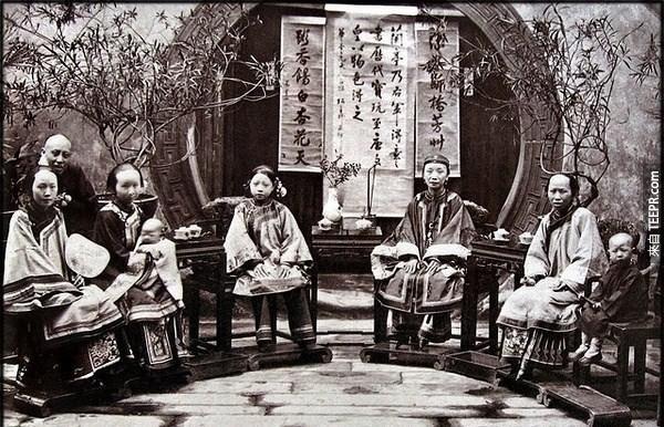 Old China 12
