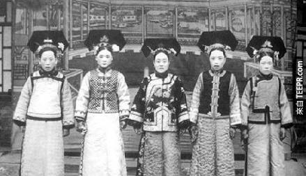 Old China 20