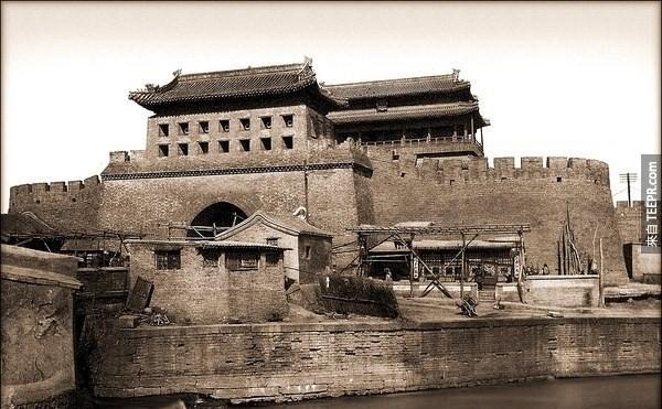 Old China 3