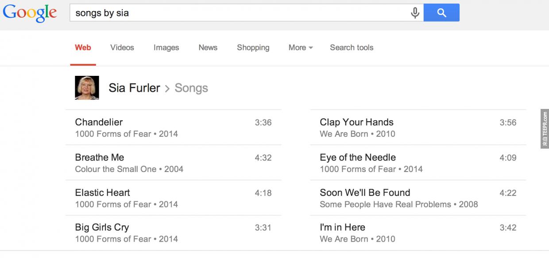 不會有人跟你說,但是這20個Google秘密小技巧一定可以讓你的生活更便利。