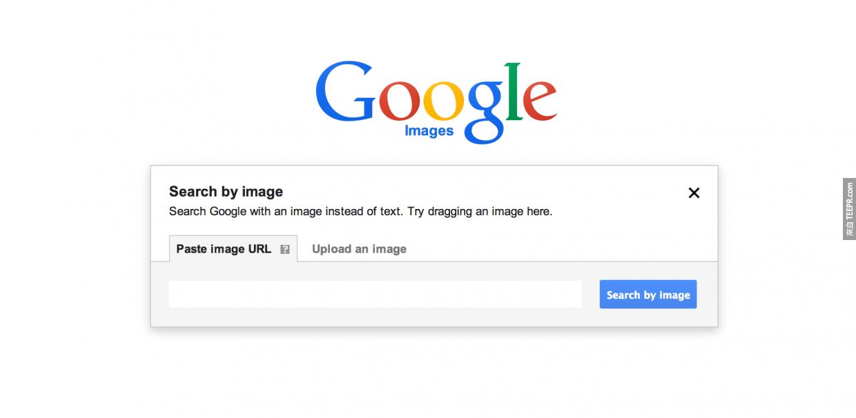 #19. 假設你在 Facebook 上看到一張很有興趣的照片,很好奇這張照片的來源,或是在網路上很棒的料理想要親自找食譜做做看,卻不知道這個料理的確切名字是什麼,你該怎麼做?事實上,Google 都幫你想好了!你只要把照片拉到 Google 的搜尋工具,就能找到照片的來源了。