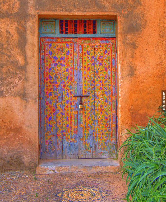 菲斯,摩洛哥