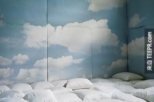 43個你一定會愛得不得了的室內設計點子。