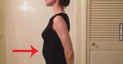 這位丈夫花了9個月拍出這支令人感動的6秒短片。