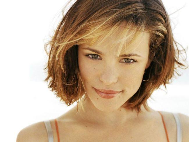 4.) 瑞秋麥亞當斯( Rachel McAdams )