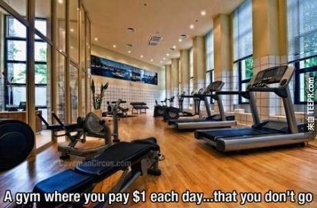 11.) Some good motivation.