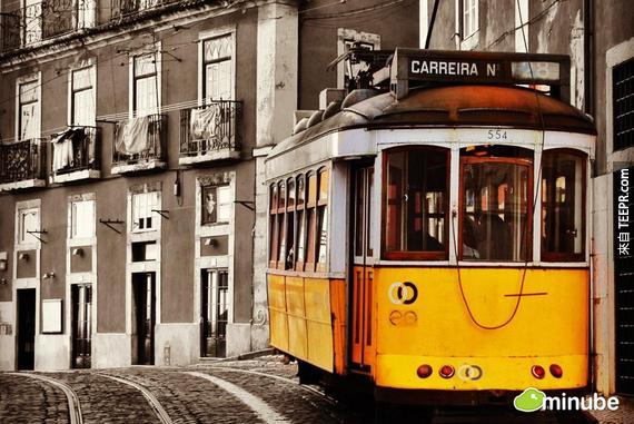 23. 葡萄牙,里斯本(Lisbon)