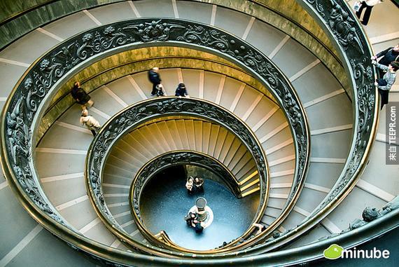 22. 梵蒂岡(Vatican City)