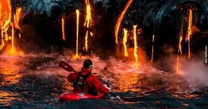 全球最神祕的25個「超級景點」,能去一個就死而無憾了!