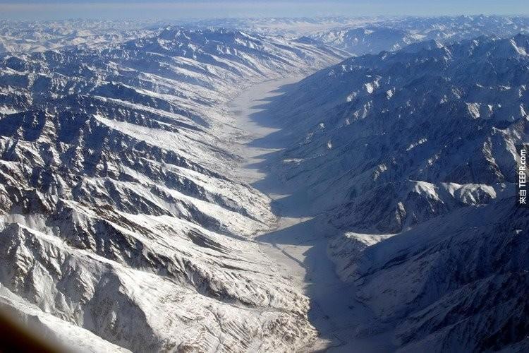 探索瓦罕走廊(Wakhan Corridor)