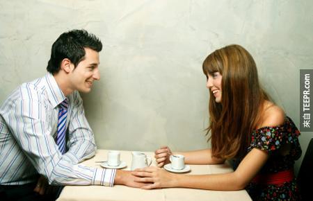 8個不會對心愛的人不忠的好男人該有的特質。