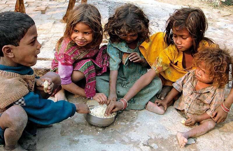 世界上有超過70億的飢餓人口,傳統的畜牧並不是個能跟上大量需求的長久方法。