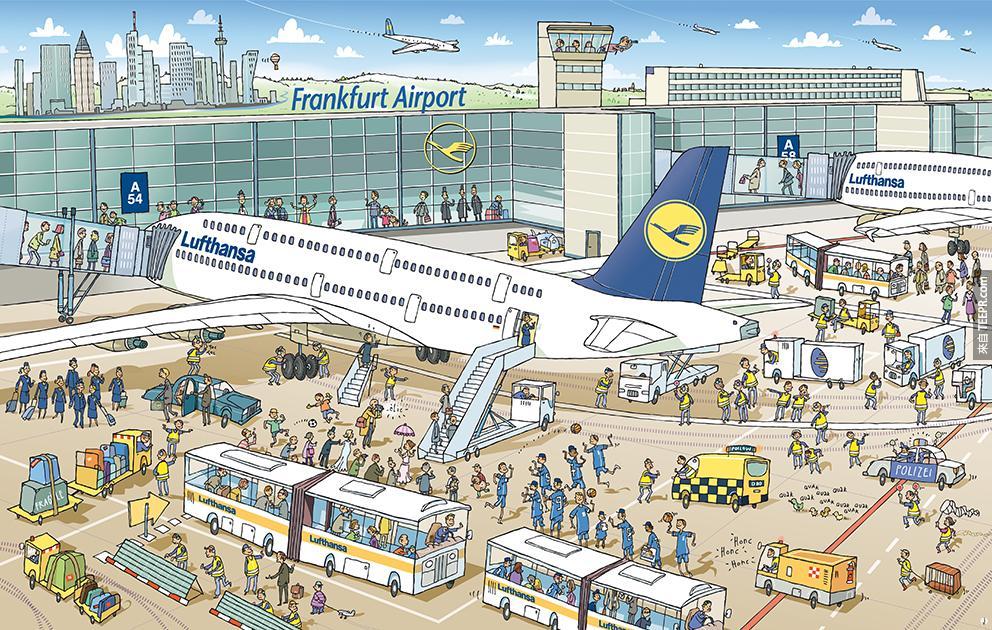 德國法蘭克福(Frankfurt)