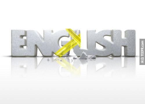 Brighton Language School(语言学校):修补你的烂英文。