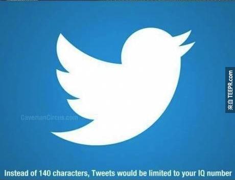 推特Tweeter創意