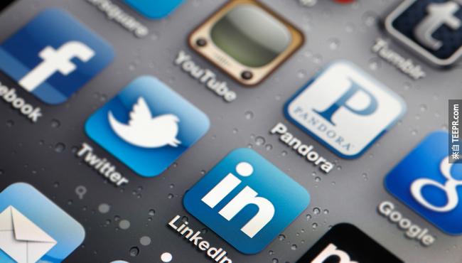 2.) Social Media Expert
