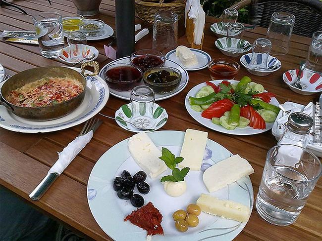 9. 土耳其(Turkey)