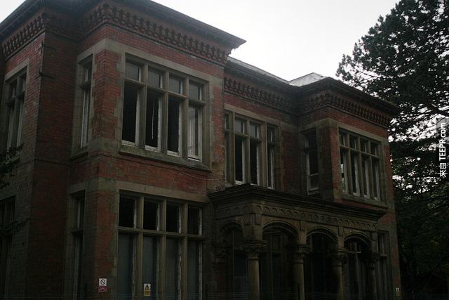 8間歷史上最恐怖的醫院,曾經發生在裡面的故事令人毛骨悚然...