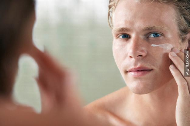 29個簡單的小方法,讓男人的魅力指數立刻破表!