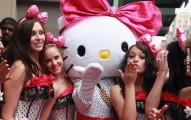 Hello Kitty 的公司聲明:大家喜愛的Hello Kitty 並不是一隻「貓」。