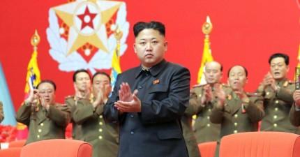 17個關於北韓的不可思議的事實