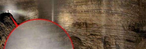 中國大陸的二王洞穴