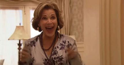 19個徵兆證明你有一個最酷的老媽!