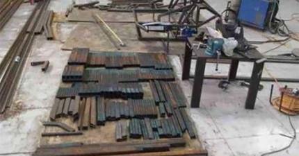 身邊朋友都認為這兩個中國男生瘋了!他們花4年、691萬從無到有打造「真正手工藍寶堅尼」!