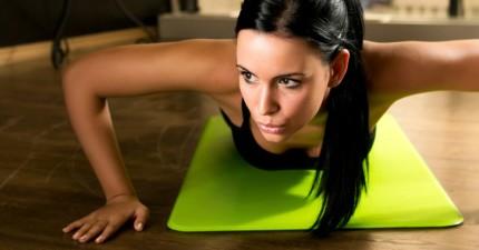 10個經過證實、可以迅速讓你瘦下來的方法。