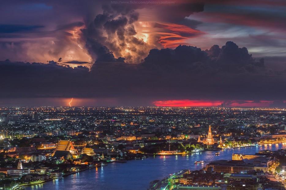 泰國曼谷(Bangkok, Thailand)