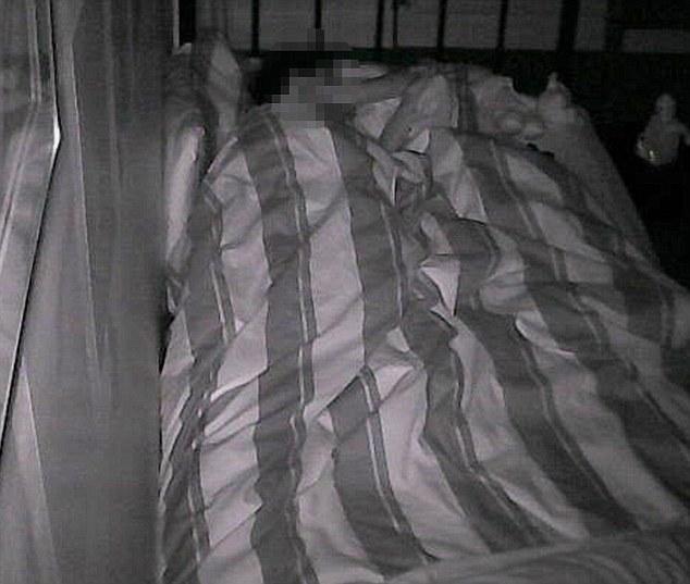 請注意!調查發現:可能有人正透過你家的網路攝影機,把你的生活看光光!(內有解法)