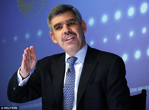受到全世界敬重的金融家穆罕默德·埃里安(Mohamed El-Erian),在2013年5月,以辭職的消息震驚了整個金融世界,辭去了價值60兆台幣的投資公司PIMCO的執行長(CEO)一職。直到最近的訪問,這位可以年賺30億的金融大亨才說,他是為了22個理由才辭職的。