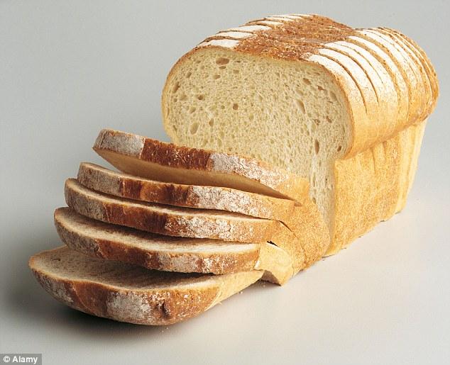 吃麵包到底會不會讓你變胖?讓這個研究結果告訴你真相!