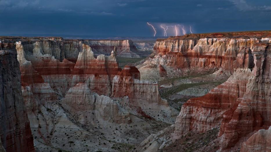 美國亞利桑那州納瓦霍族保留地(Navajo Nation, Arizona, USA)