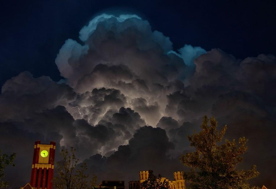 美國奧克拉荷馬州諾曼(Norman, Oklahoma, USA)